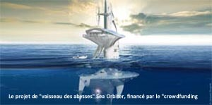 5 projets fous.. crowdfunding