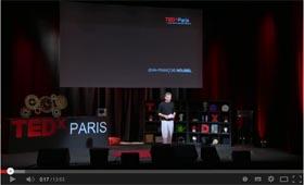 Jean-François Noubel conférence Après l'argent