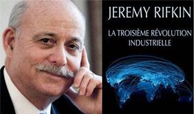 Jeremy Rifkin