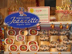 Biscuiterie Jeannette
